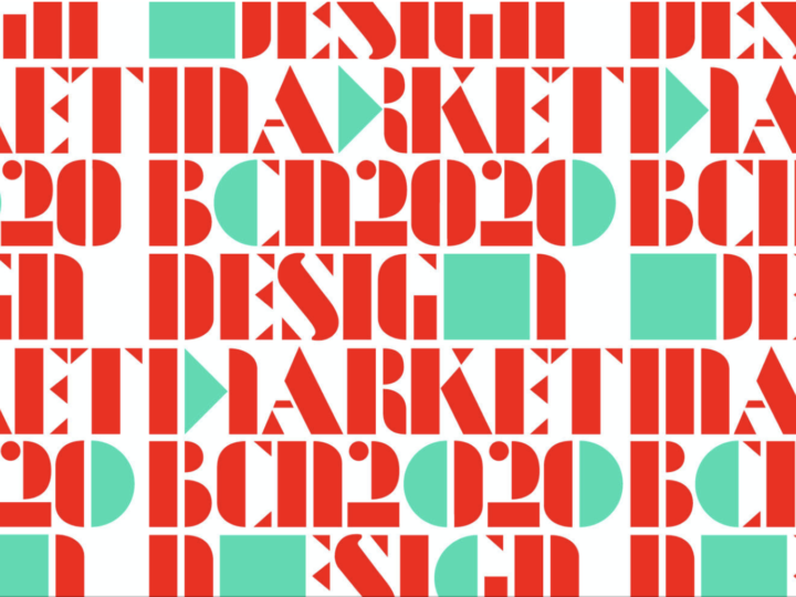 Design Market Barcelona a casa